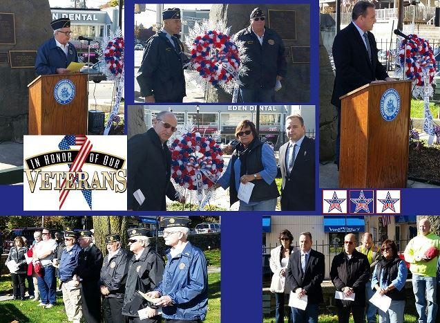 veterans day sm