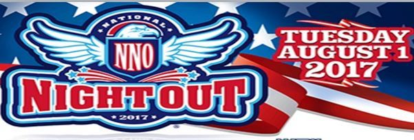 national night out header