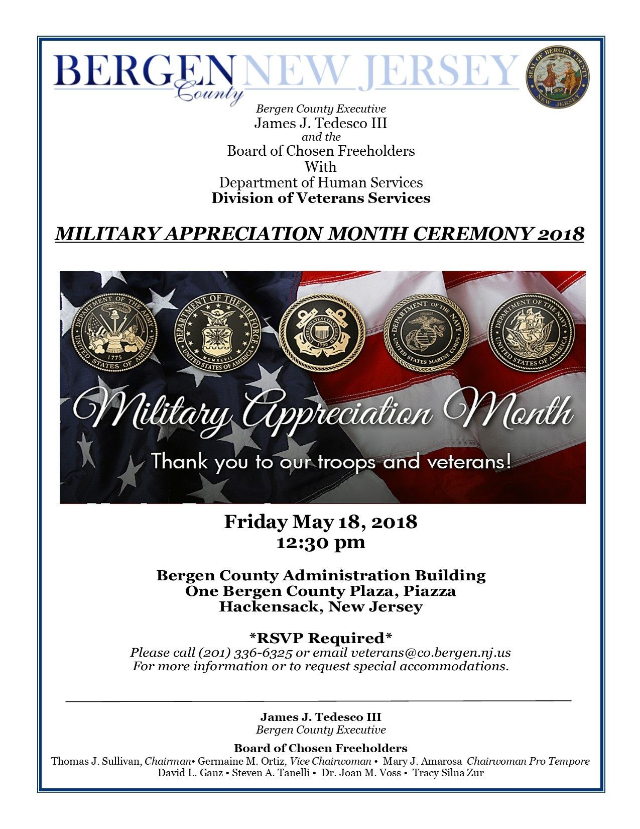 Military Appreciation 2018 flyer (2)